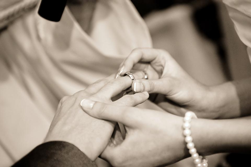 miłość małżeńska